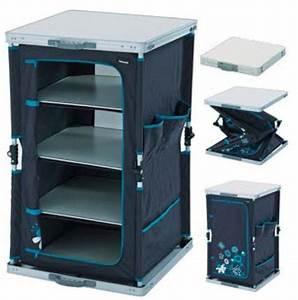 Meuble Rangement Camping : meuble de toile de tente ~ Teatrodelosmanantiales.com Idées de Décoration