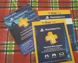 Playstation Plus Gratis Code Ohne Kreditkarte : free 30 day playstation plus trial code bonus two 7 day codes gift cards ~ Watch28wear.com Haus und Dekorationen