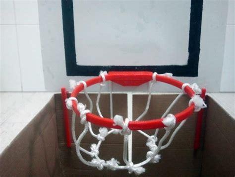 panier de basket de bureau mini jeux de basket imprimés en 3d