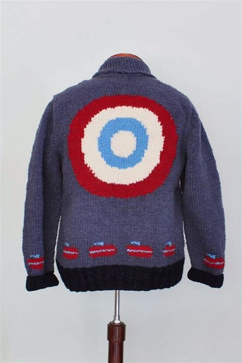 8 best Retro Curling Sweaters images on Pinterest   Knit
