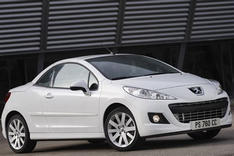 peugeot reportedly preparing  cabriolet  soft top