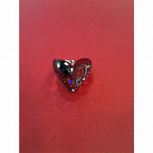 Bague Or Rose Swarovski : bague swarovski coeur rose ~ Melissatoandfro.com Idées de Décoration