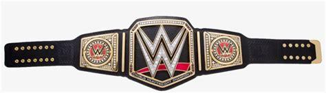 Wwe World Heavyweight Championship Png - Full Wwe ...