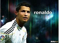 Top Football Players Cristiano Ronaldo Wallpapers 2012