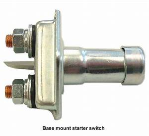 Where To Hook Up Regulator Wire