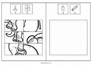 Puzzle Zum Ausdrucken : unsere gemeinschaft als klassenpuzzle mehrere einzelne ~ Lizthompson.info Haus und Dekorationen