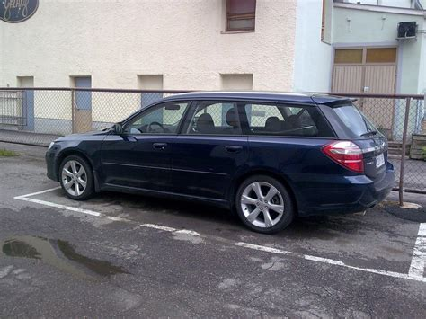 2008 Subaru Legacy Outback 30r Related Infomation