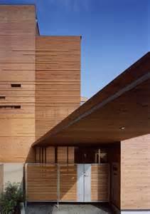 Modern Japanese Wooden Houses