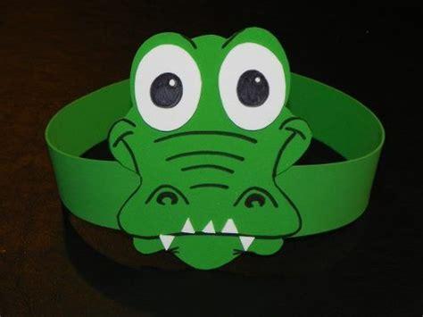 download 10 vinchas de animales goma cotillon infantil funny cumple cocodrilo