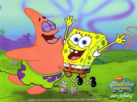 Patrick Star Cartoon Movie On