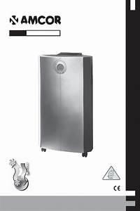 Amcor 15000e Air Conditioner Instruction Manual Pdf View