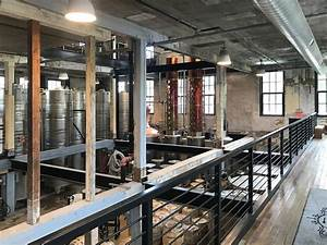 All Brick Design Michigan Journeyman Distillery By Dkgr Three Oaks Michigan