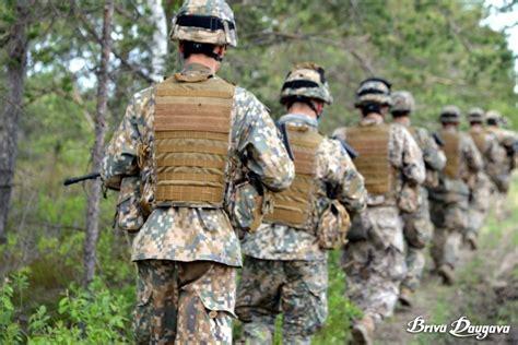 Notiks Zemessardzes militārās mācības «Zobens 2019»   Brīvā Daugava