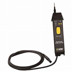 2118 97 Remote Test Probe  Compatible With Models 6116n