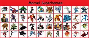 marvel | superheros | Pinterest | Superhero logos ...