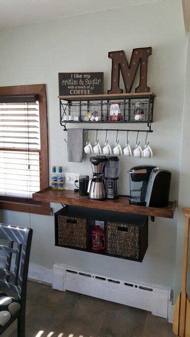 coffee bar ideas  small spacescoffeebarideas smallspaces   coffee bar home coffee