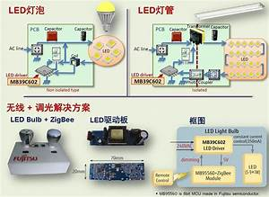 Wiring Diagram For A Led Driver
