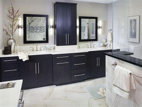 Espresso Bathroom Cabinets by Best Kitchen Remodeling Miami Bathroom Remodeling Miami