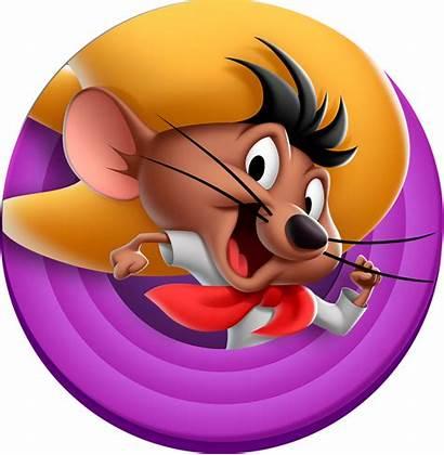 Speedy Gonzales Looney Tunes Mayhem Toon Audio