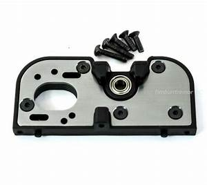 Redcat Racing Blackout Xte  Xte Pro Motor Mount Plate Stand