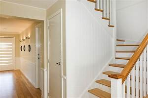Timber Staircases - Timber Floors Australia