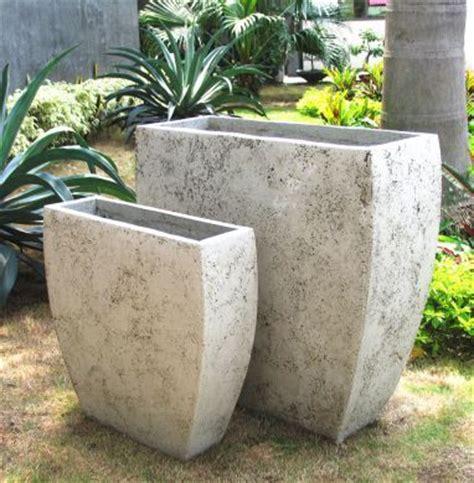lightweight planters finish wholesale