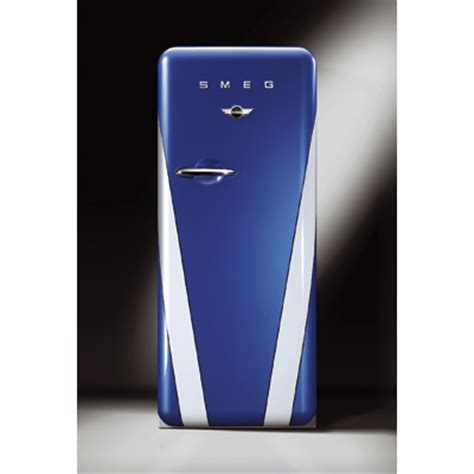 Smeg Mini Kühlschrank by Quot Smeg For Mini Quot K 252 Hlschrank Im Mini Cooper S Look Das