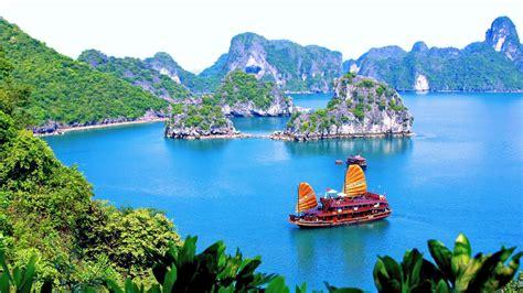 vietnam beautiful scenery  android apk