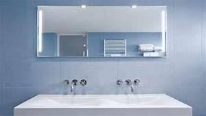 Panneaux D Habillage Pour Rénover Sa Salle De Bains : r nover sa salle de bains sans casser son ancien carrelage ~ Melissatoandfro.com Idées de Décoration