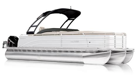 Top 10 Luxury Pontoon Boats by Harris Crowne Boats For Sale