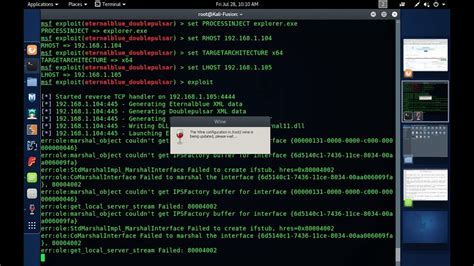 nsa hacking tool eternalblue doublepulsar hack windows