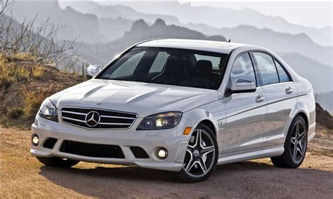 A couple mercedes guys stopped by the other day and left a baby on our doorstep. 2008 Mercedes Benz C Class Amg - news, reviews, msrp, ratings with amazing images