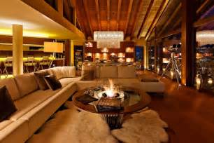 mountain home interiors world of architecture 5 luxury mountain home with an amazing interiors in swiss alps