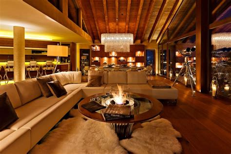 amazing home interiors of architecture 5 luxury mountain home with an