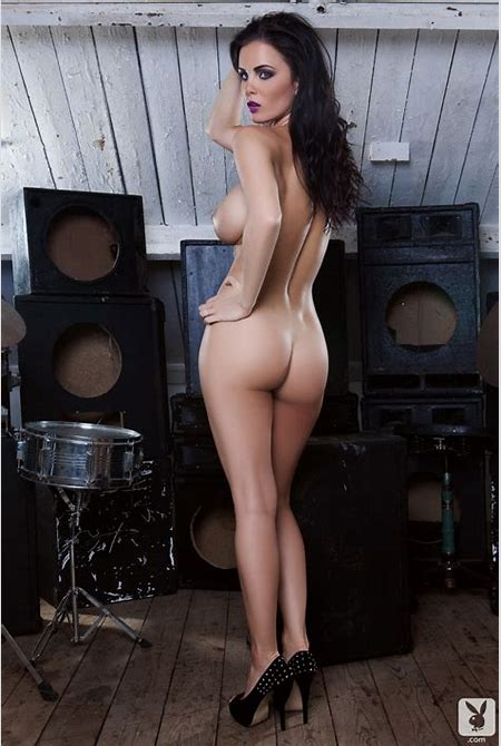 Emma Glover - Girl from the band