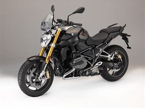 Almost All 2018 Bmw Motorcycles Get Updates