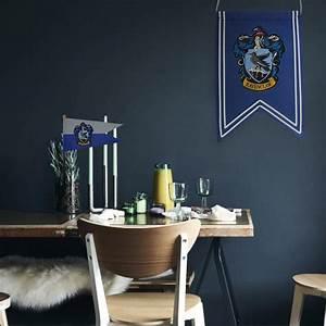 Harry Potter Decoration : harry potter decoration ravenclaw banner flag set ~ Dode.kayakingforconservation.com Idées de Décoration