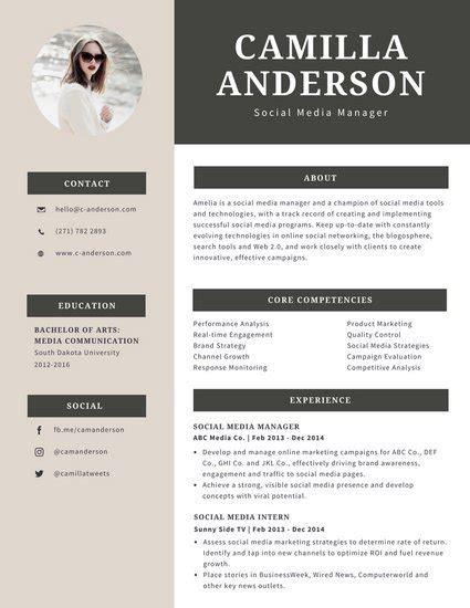 canva resume templates customize 294 professional resume templates canva