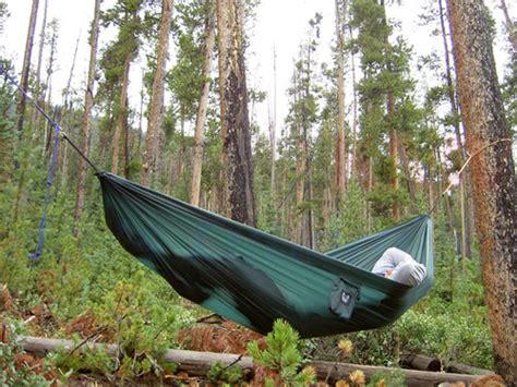 grand trunk ultralight hammock grand trunk ultralight hammock forest green osograndeknives