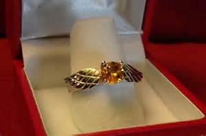 handmade wedding rings harry potter ring
