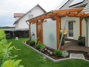 Moderne Gartengestaltung Mit Holz : terrassen berdachungen n tzliche planungshilfen ~ Eleganceandgraceweddings.com Haus und Dekorationen