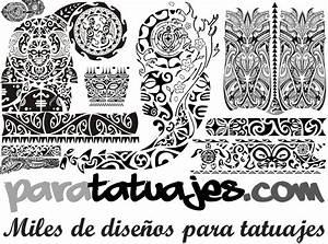 Tatuajes maoríes: Significado y ejemplos Para Tatuajes