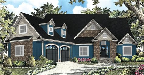 Don Gardner House Plans Laurelwood