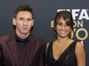 famme mariage lionel messi 39 s purple patch of confusion football news