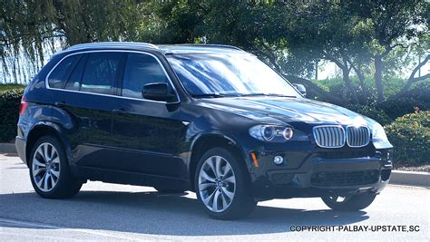 Bmw X5 With M-sport Package