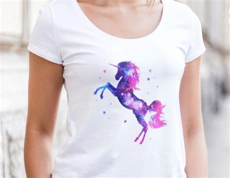 einhorn  shirt fuer kinder unicorn shirts selbst gestalten
