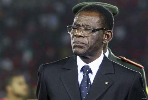 le siege de l ua la guinée equatoriale va construire le siège du service
