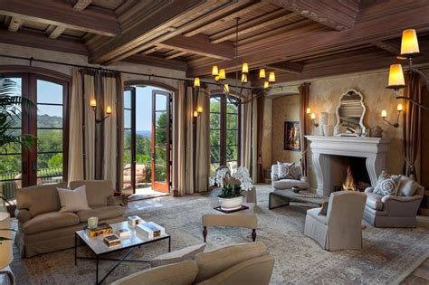 Living Room With Fireplace And Doors by 30 Craftsman Living Rooms Beautiful Interior Designs