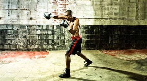 ultimate boxing workout plan   lean  fit