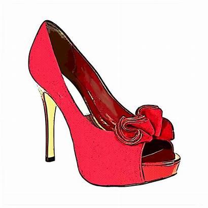 Clipart Heel Heels Shoe Clipartix Personal Projects